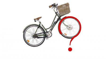 Pourquoi acheter un vélo électrique Amsterdam Air ?
