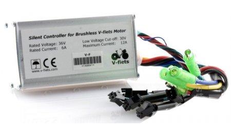 Controleur 36V 15Ah Sinusoïdale pour vélo électrique