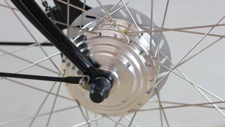 Moteur avant 36 volts 190 rpm pour frein roller