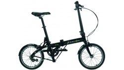 Mini vélo pliant Dahon Jifo 16 pouces 9 Kg, noir