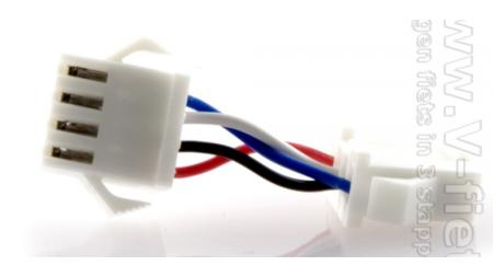 Câble pour poignée avec accélérateur