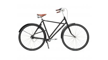 Vélo à cardan avec boite Nexus 3 vitesses, cadre 65 cm