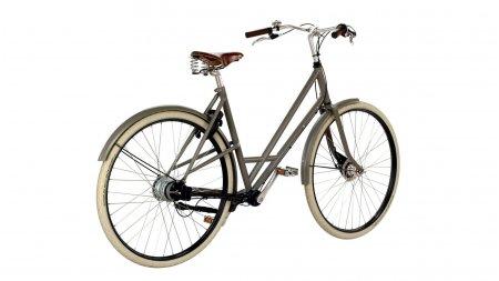 vélo à cardan vintage hollandais mixte avec options (pour plus d'informations cliquez sur Configurer)