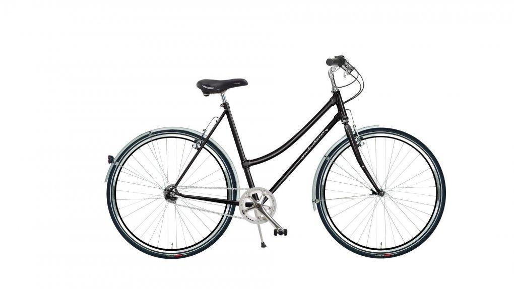 Configurateur du vélo Agathe Curve