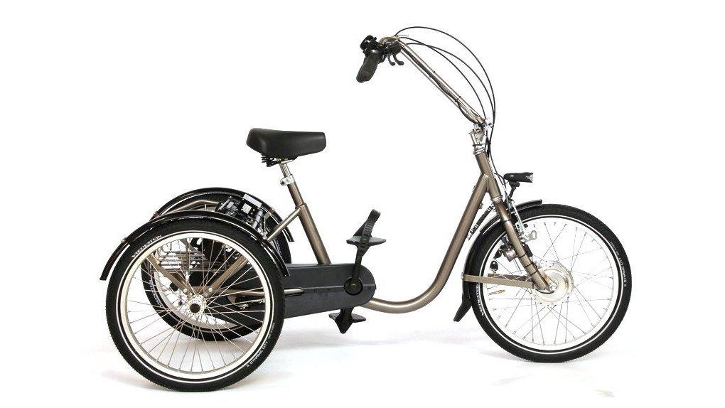 kit assistance lectrique pour tricycle. Black Bedroom Furniture Sets. Home Design Ideas