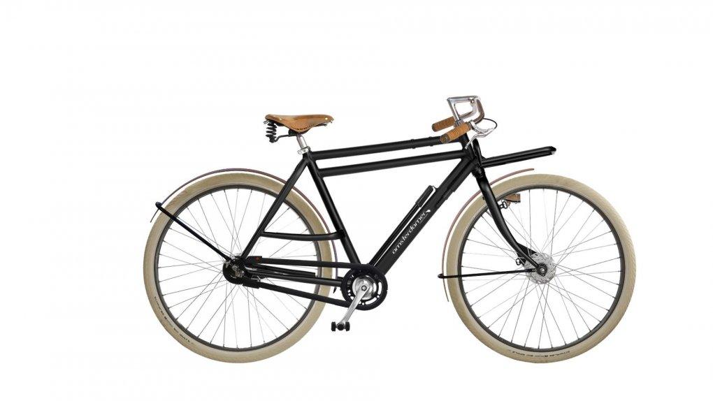 Configurateur du vélo hollandais Double Dutch High 1903