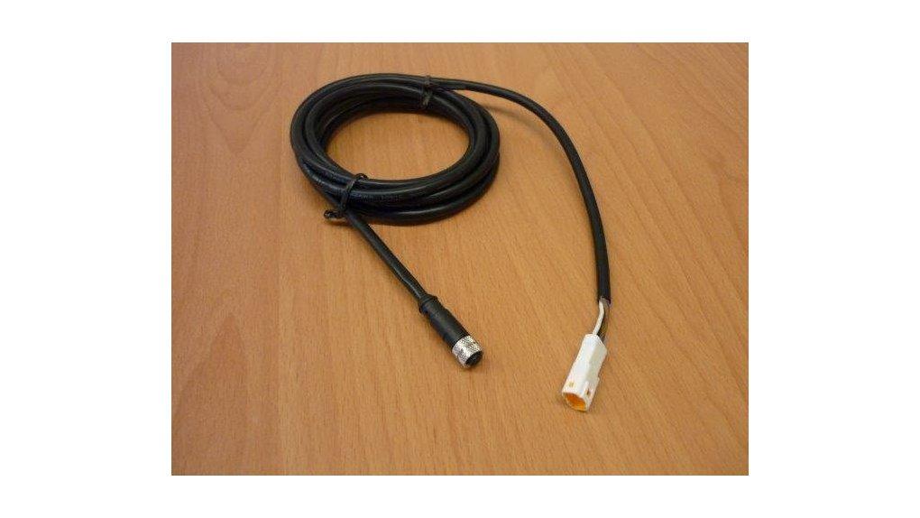Câble console assistance Static longueur 2100 cm (vélo)