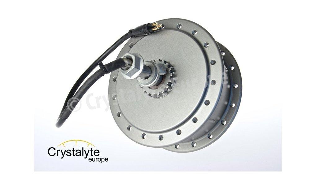 Moteur avant 36 volts 190 rpm pour frein roller (avec capteur hall)