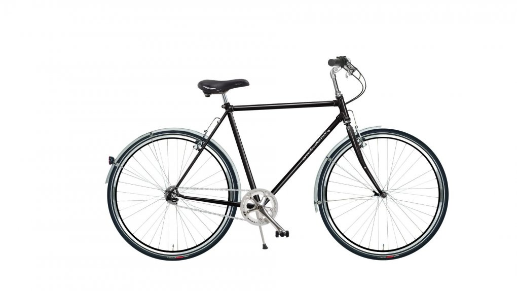 Configurateur du vélo Agathe High