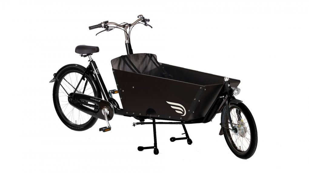 Configurateur Biporteur Amsterdamer