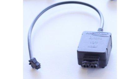 Convertisseur 36-6 volts pour connecter un phare et un feu 6 V sur une batterie 36 volts