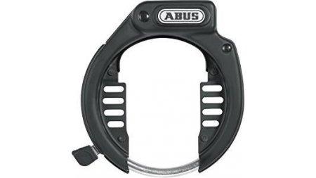 Antivol de roue ABUS certifié Art ** à monter sur tasseaux de freins V-Brake