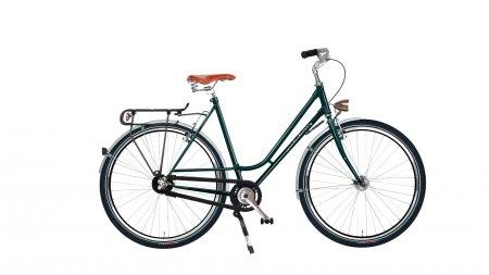 vélo ville et randonnée Diamond Low avec options