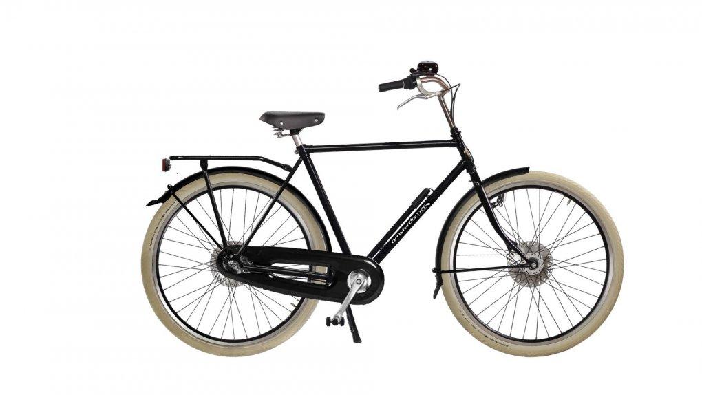 Configurateur du vélo hollandais Opa Premium