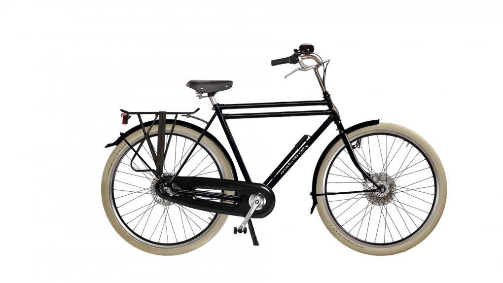 Configurateur du vélo hollandais Legend Premium