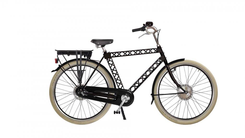 Configurateur du vélo électrique Paris FL