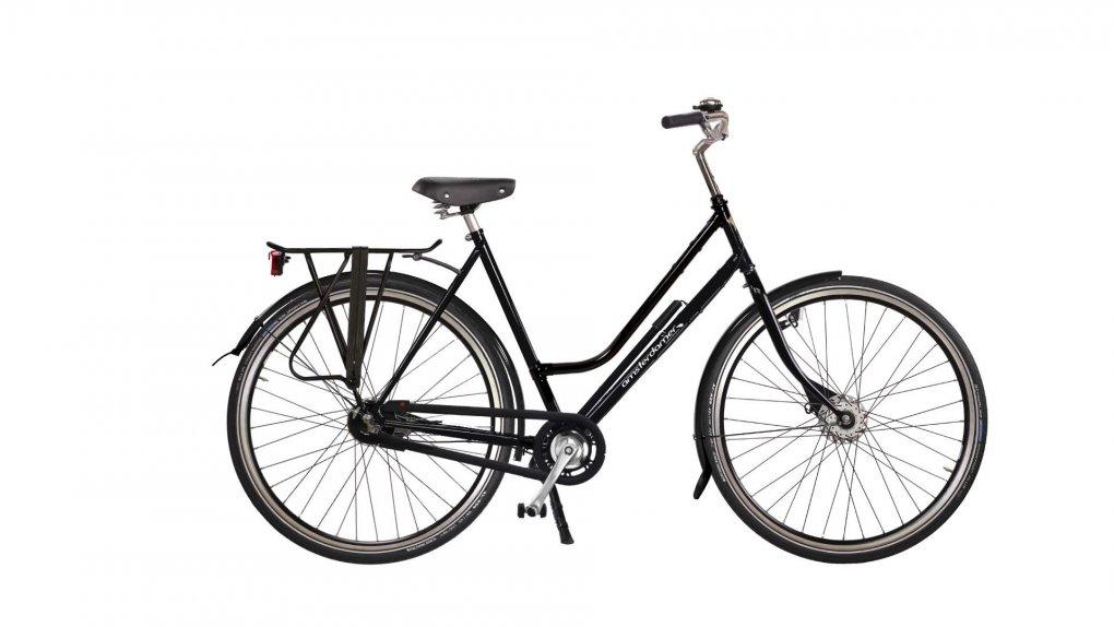 Configurateur du vélo Amsterdamer Street Low Premium