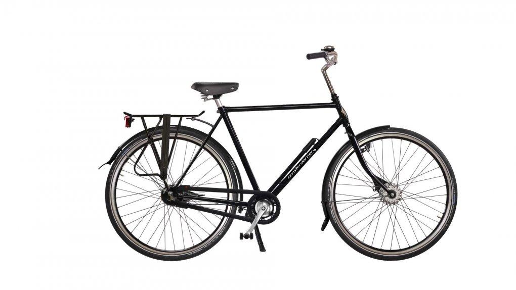 Configurateur du vélo Amsterdam Air Street High Premium