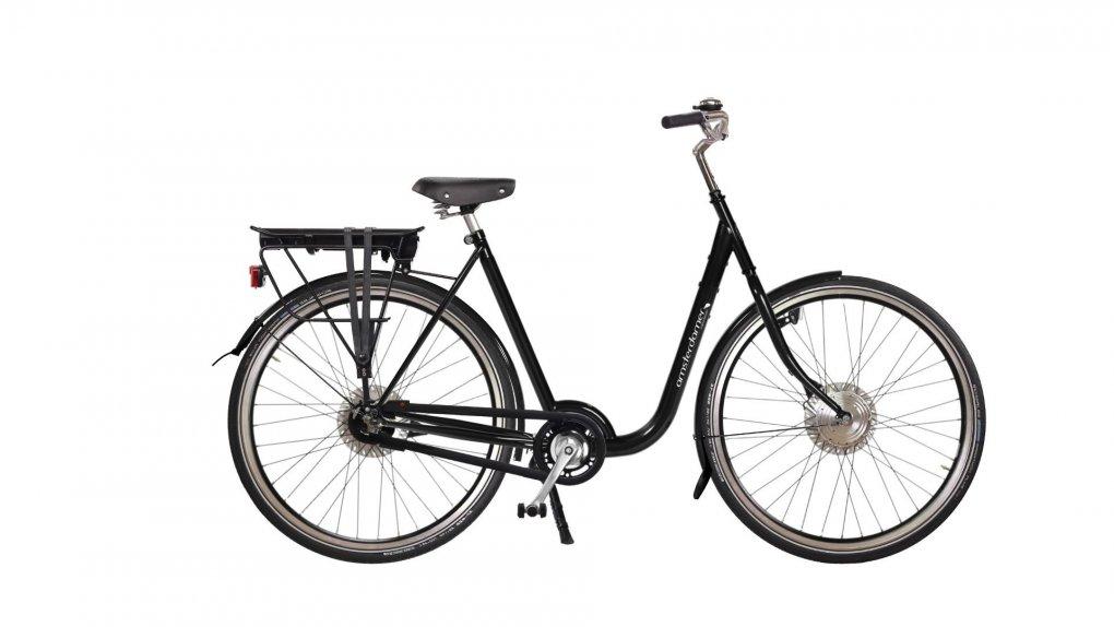 Configurateur du vélo électrique Stad Premium