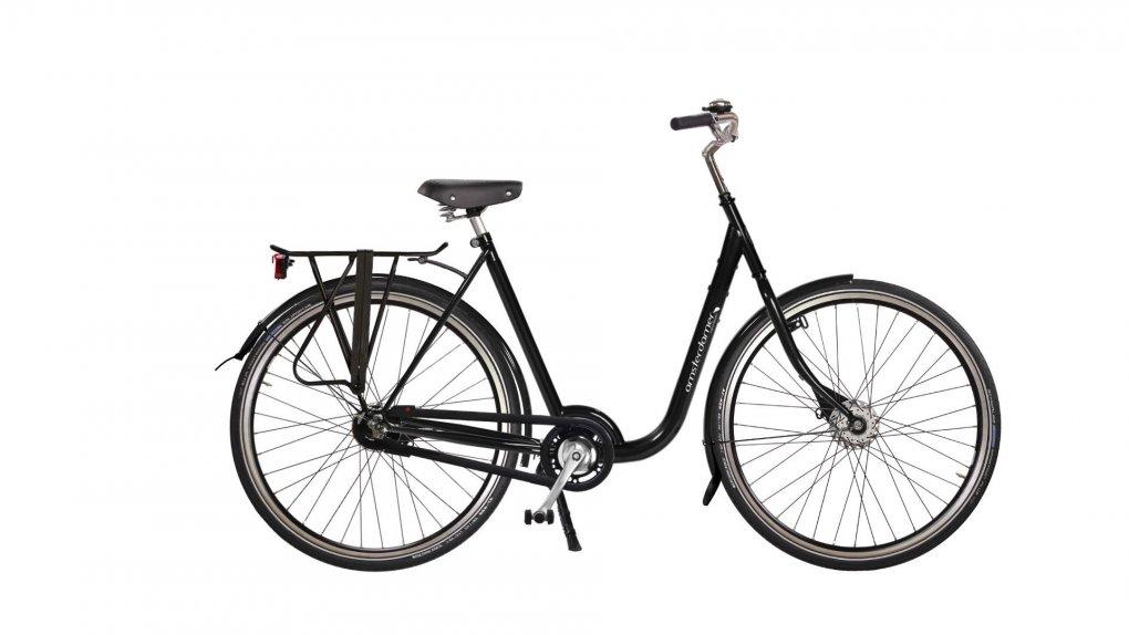 Configurateur du vélo Amsterdam Air Stad Premium
