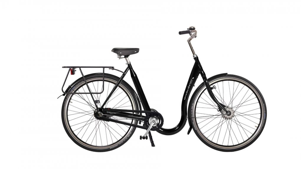 Configurateur du vélo Amsterdam Air City Must Premium