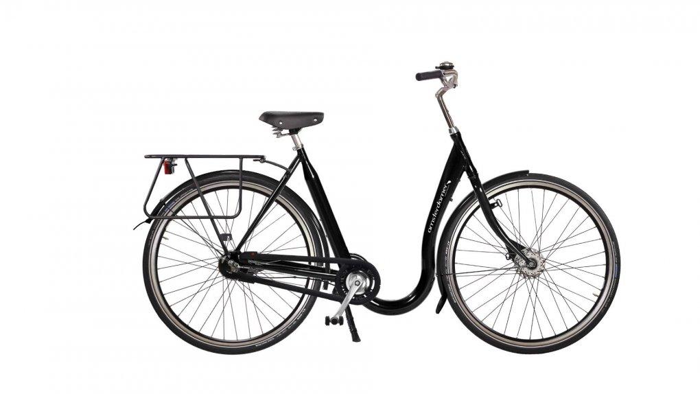 Configurateur du vélo Amsterdamer City Must Premium