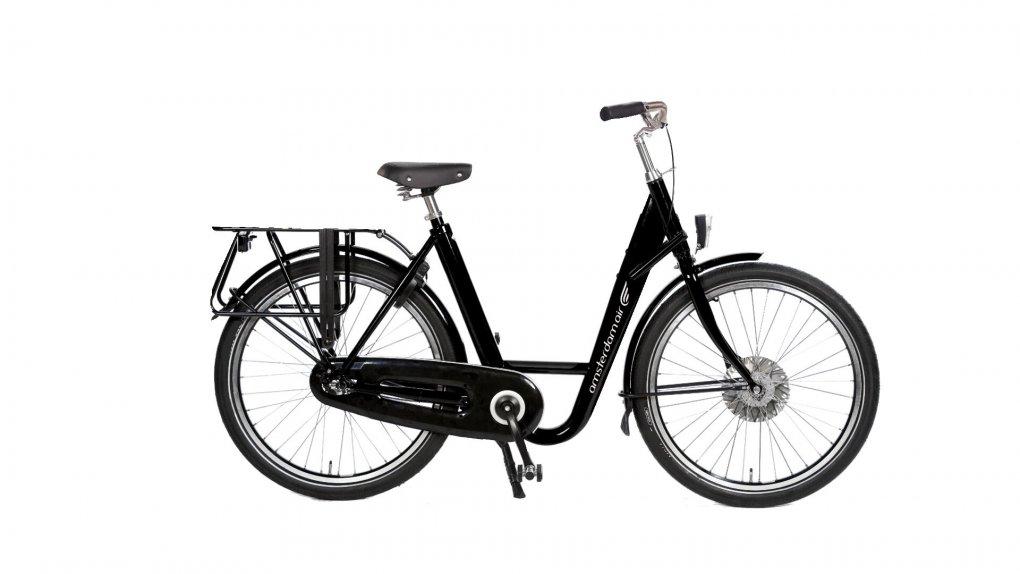 Configurateur du vélo Docker