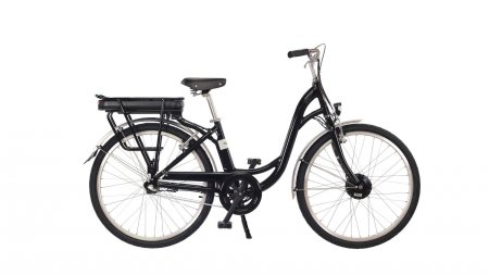 Vélo électrique petite taille adulte avec accessoires ( cliquez sur configurer pour plus d'informations)