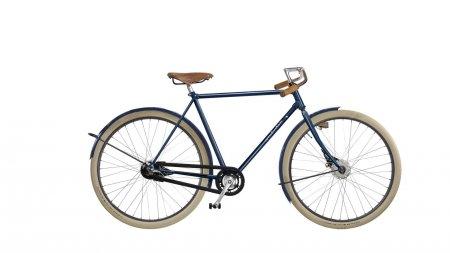 vélo hollandais Amsterdam Air Opa Color