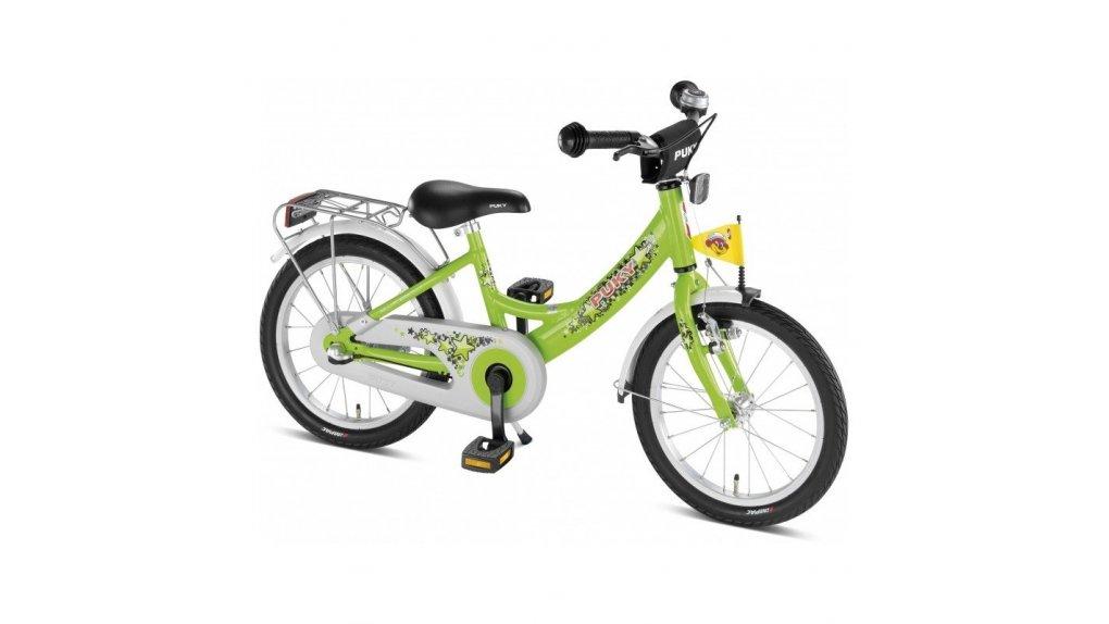 Vélo enfant Puky 18 pouces à rétropédalage , taille à partir de 110 cm