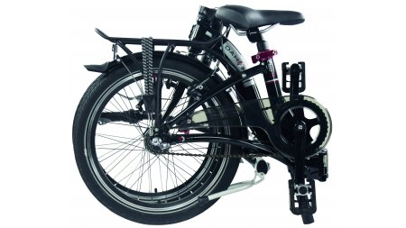 Vélo pliant Dahon électrique Ciao i3