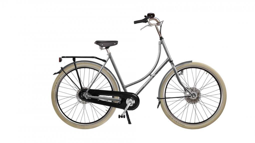 Configurateur du vélo hollandais Oma Premium