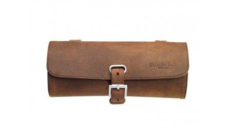 Sacoche de selle Brooks Challenge pour les outils,pré-rodée