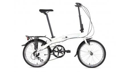 Vélo pliant design hollandais dérailleur 7 vitesses