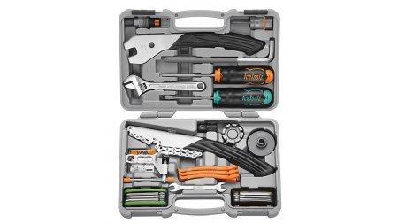 Coffret outils vélos