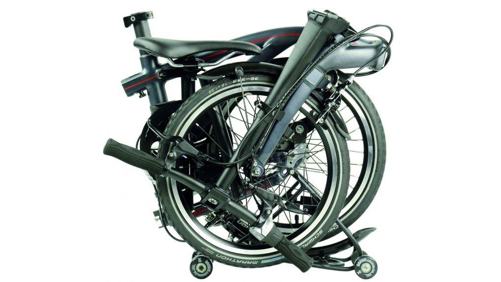 Vélo pliant Dahon Curl i7 16 pouces