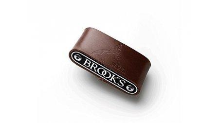 Trousse vélo Brooks, 21 outils, marron