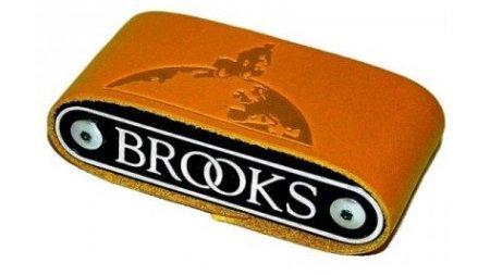 Trousse Brooks 21 outils pour le vélo,miel