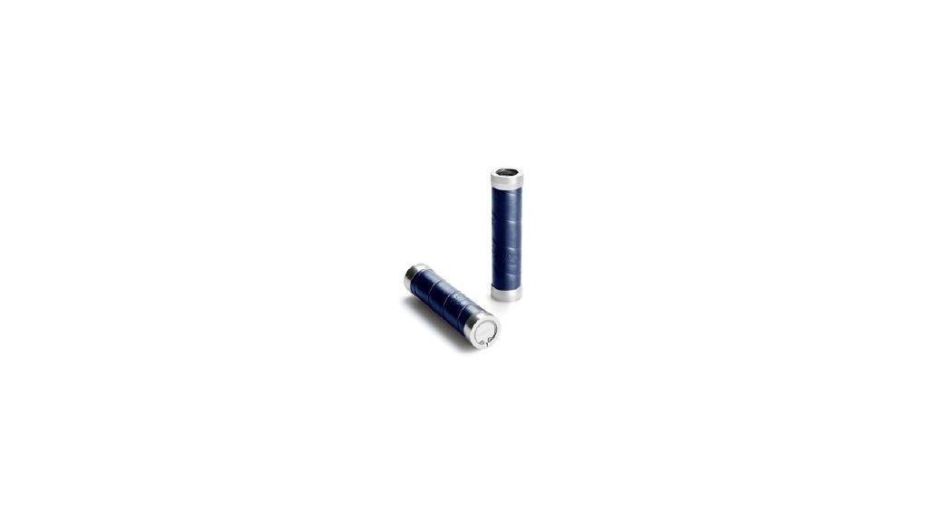 Poignées Brooks Slender longueur 130 et 100 mm,bleu cobalt