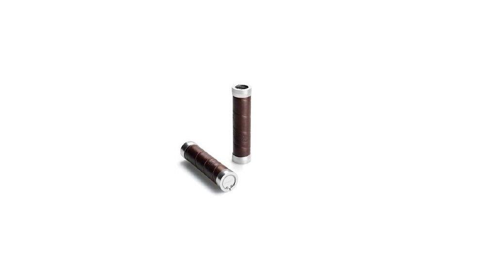 Poignée Brooks Slender longueur 130 mm, marron