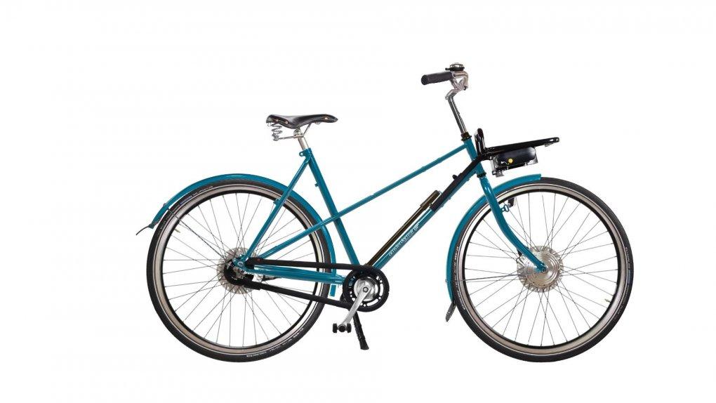 """Vélo hollandais 1981 avec options. Pour plus d'informations, cliquez sur """"Configurer"""""""