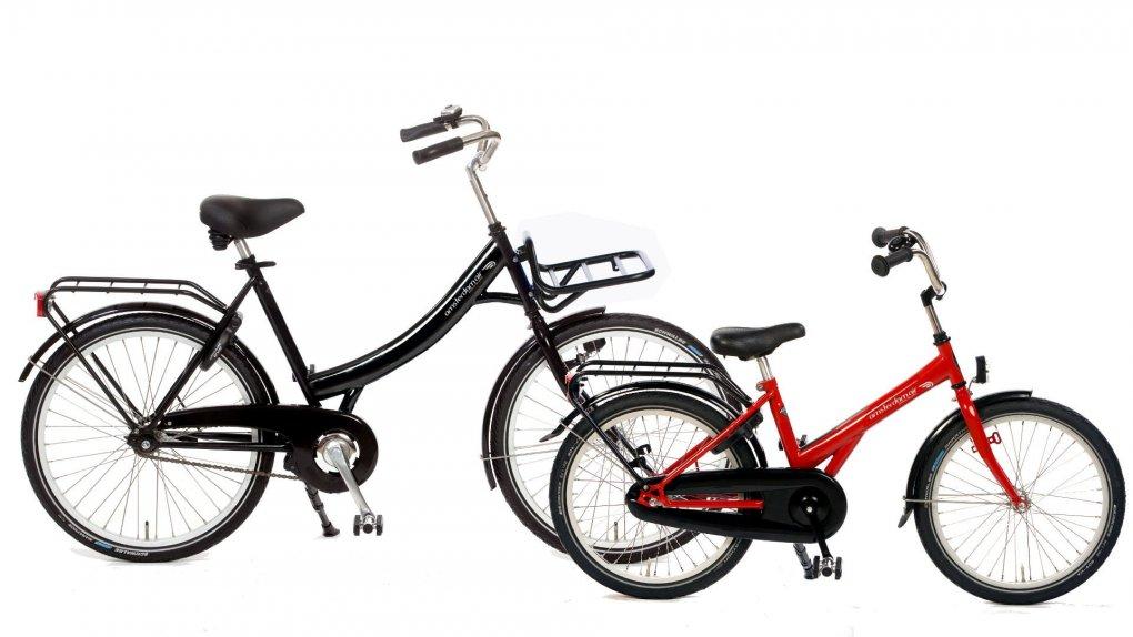 Vélo hollandais location ou ville avec roues de 20 24 pouces