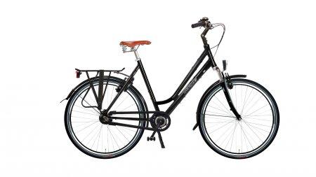 Vélo hollandais léger Beatrix