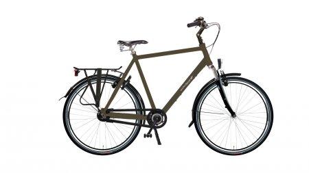 Vélo hollandais Willem avec options - pour plus d'informations cliquez sur Configurer