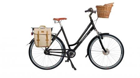 Vélo électrique Beatrix configuré - cliquez sur Configurer pour plus d'informations