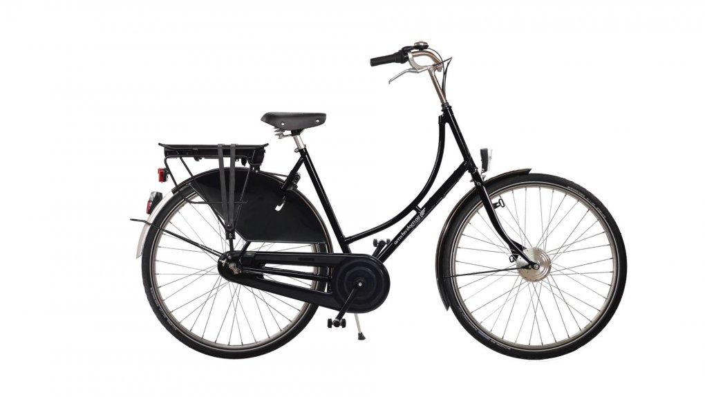Configurateur du vélo électrique 1881 Classic, batterie arrière