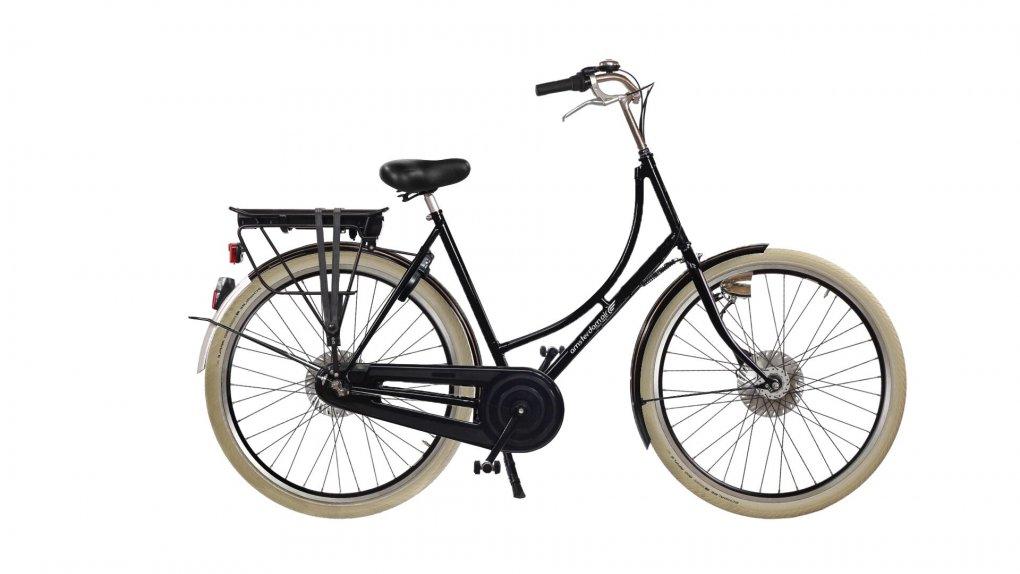 Configurateur du vélo hollandais Amsterdam Air Oma Classic