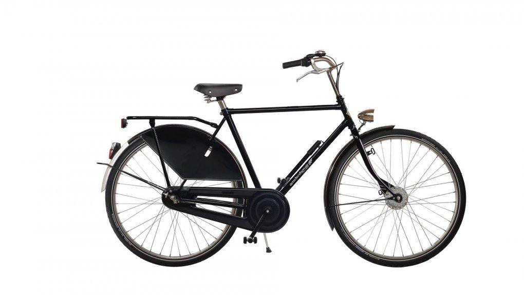 Configurateur pour vélo Amsterdam Air Park Classic