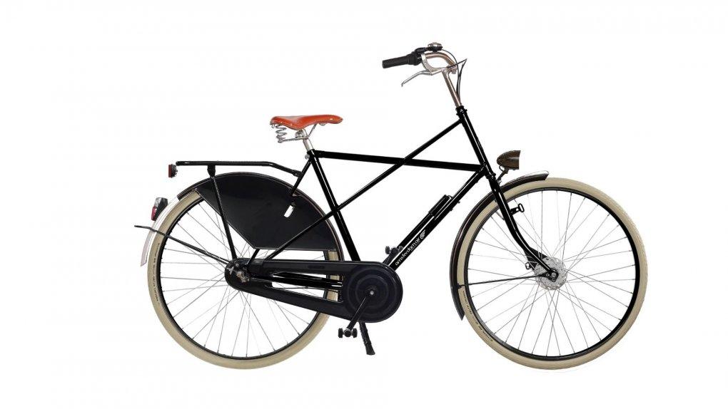 Configurateur du vélo Amsterdam Air Cross High Exclusive