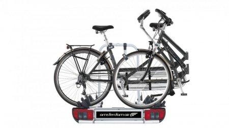 Vélo tandem électrique 10 vitesses MC Double Act